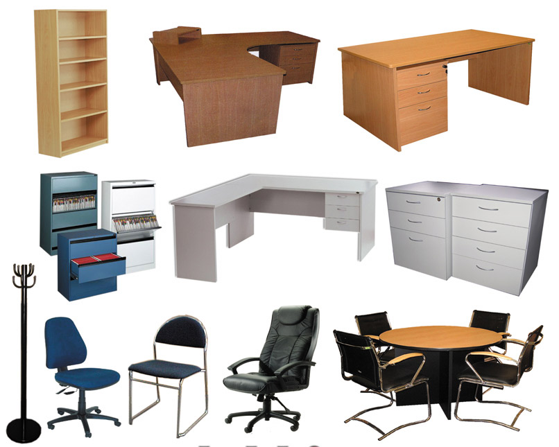 All vendors office focus decor and furniture for Furniture companies